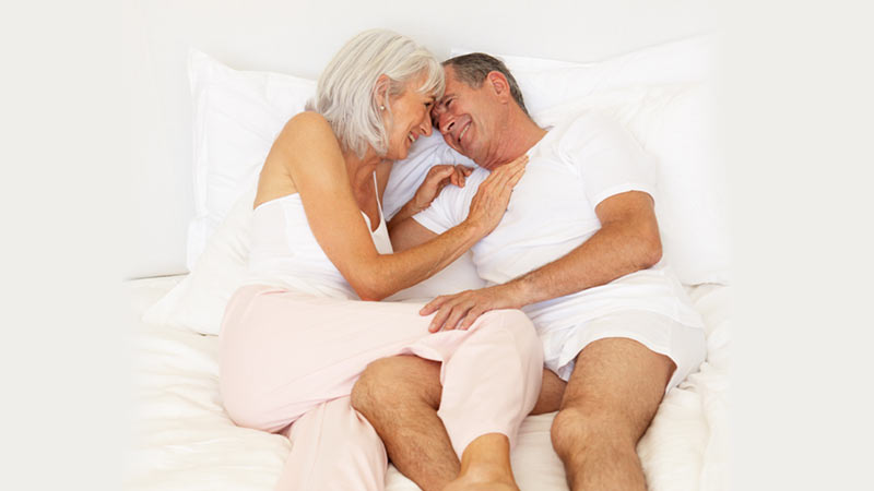 10 Best Sex Positions for Seniors Suffering From Arthritis