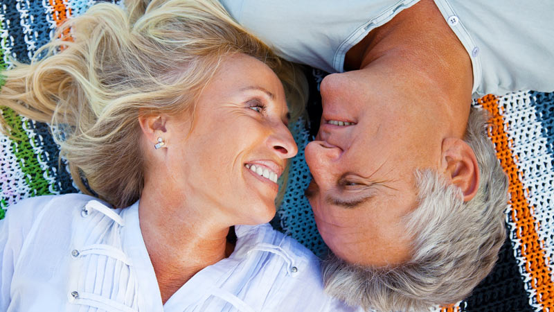 10 Tips For Senior Couples While On A Romantic Trip Together