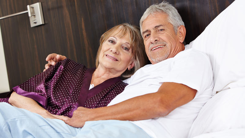 Health Tips For Men For Active Sexual Life After 60