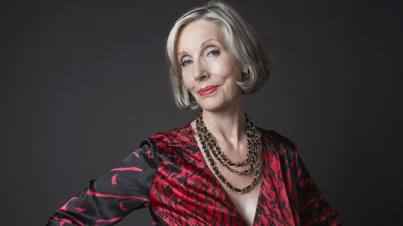Stylish at 60 - Female