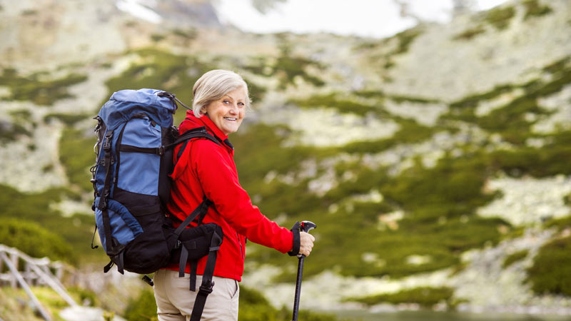 Tips For The 50+ Solo Woman Traveler And Why You Should Do It