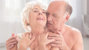 Guide to Rediscover Sexual Pleasure in A Sexless Marriage after 50