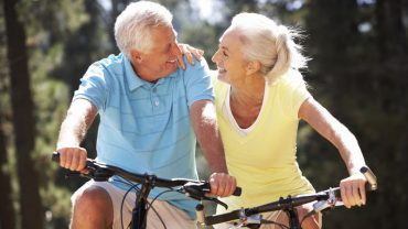 Keep Moving: 10 Best Physical Activities For Seniors