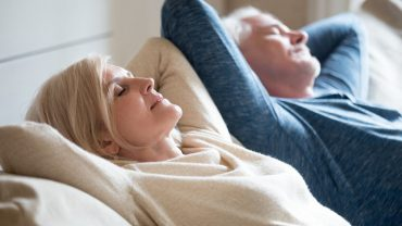 Sleep and Aging: Top 12 Tips To Sleep Better