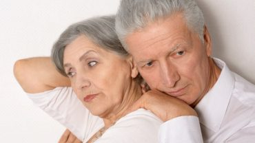 Pros and Cons of Dating a Friend's Widow after 50+, Senior Dating