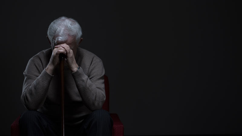 Depression in Seniors