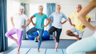 Best Yoga Pants For Women Over 50