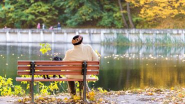 Loneliness in The Unmarried Senior