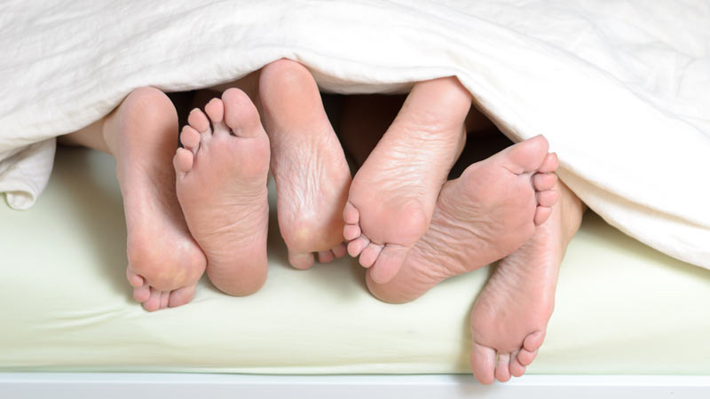 Guide to Threesome for Seniors