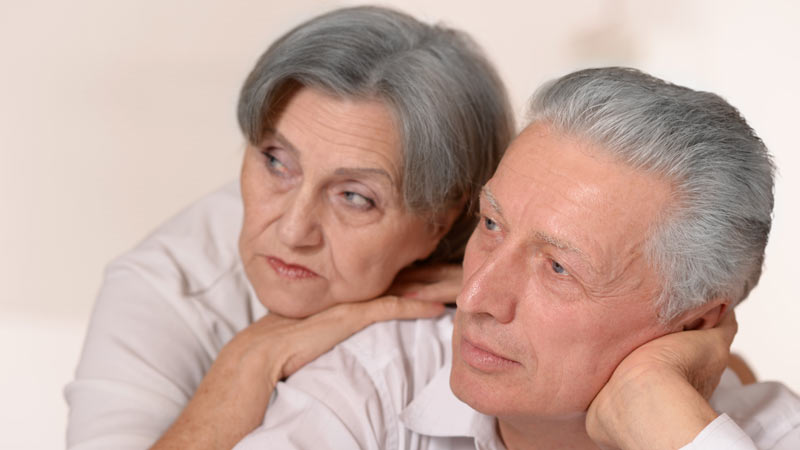Pros and Cons Of Dating My Best Friend's Widower At 50+