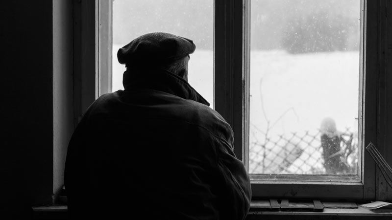 Loneliness: How It Matters To You When You Hit Your Sixties