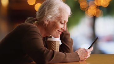 Seniors & Dating: Why It Doesn't Work And What You Should Do About It?