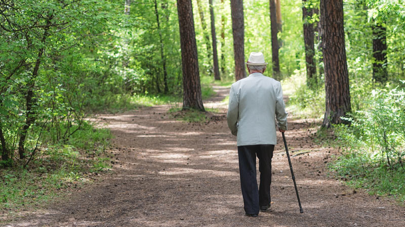 How Dementia Affects Intimacy And Sexual Life Of Seniors