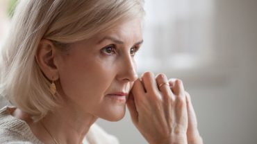 Psychological Aspects of Widowhood
