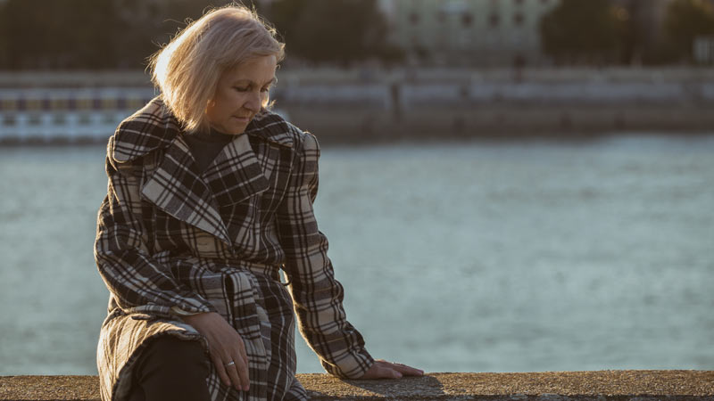 How Quality of The Marital Relationship Affects Loneliness in Seniors