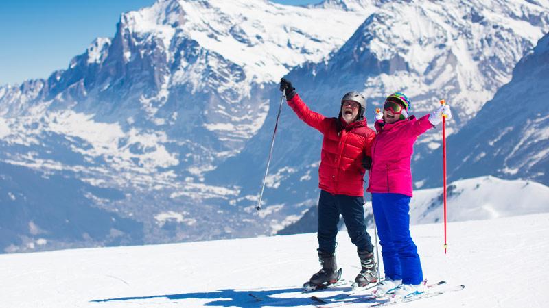 Top 10 Adventure Ideas For Thrill Seeking Seniors