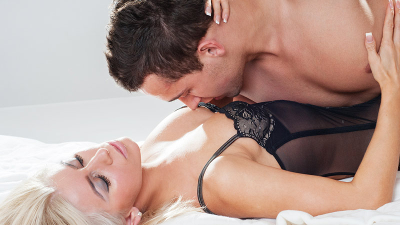 Top 10 Ways To Enhance Sexual Desire For Women After 50