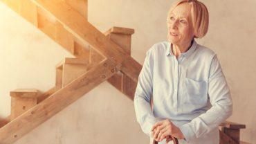 10 Facts About Senior Social isolation