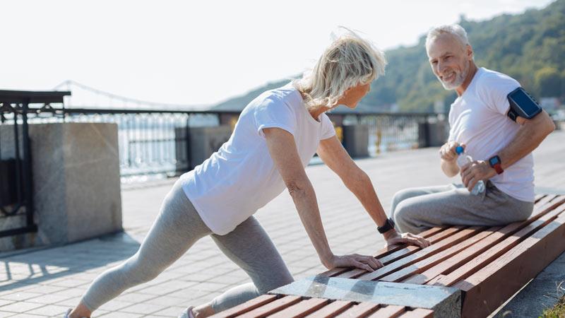 Best Posture Mending Exercises For 50+ Women